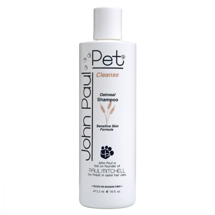 Paul Mitchell Dog Shampoo Review